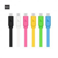 """USB кабель Type-C """"HOCO X5 Bamboo"""""""