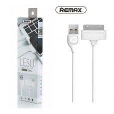 "USB кабель для Apple iPhone 4/4S ""Remax Lesu"" (RC-050)"