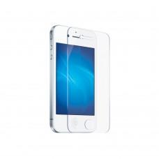 Замена защитного стекла для Apple iPhone 4 0.3 mm (без упаковки)