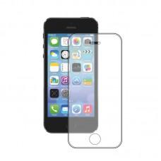 Защитное закаленное стекло для Apple iPhone 5/5S 0.3 mm (без упаковки)
