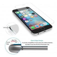 Защитное закаленное стекло для Apple iPhone 6 /iPhone 7 0.3 mm (без упаковки)