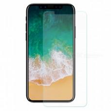 Защитное закаленное стекло для Apple iPhone X/ iPhone XS 0.3mm (без упаковки)