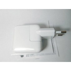 Сетевое зарядное устройство для Apple iPad 12W 2.4A