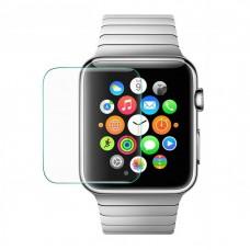 Защитное закаленное стекло для Apple Watch 42mm