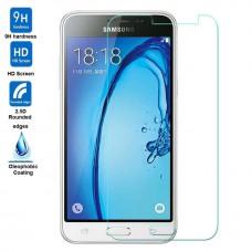 Защитное закаленное стекло для Samsung Galaxy J3 (2016) / J320 (без упаковки)