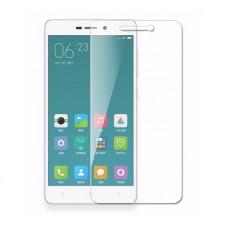 Замена защитного стекла для Xiaomi Redmi 4A (без упаковки)