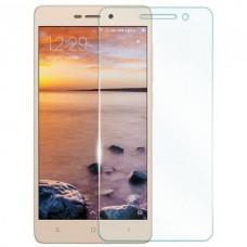 Замена защитного стекла для Xiaomi Redmi 4X (без упаковки)