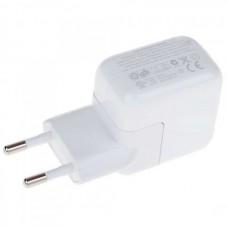 Сетевое зарядное устройство для Apple iPad 12W 2.4А ORIG