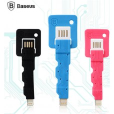 USB кабель Baseus для Apple iPhone 5 (брелок)