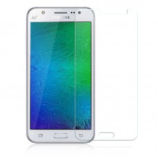 Защитное закаленное стекло для Samsung Galaxy J1 (2016) / J120 (без упаковки)