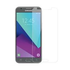 Защитное закаленное стекло для Samsung Galaxy J3 (2017) / J330 (без упаковки)