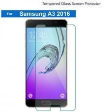 Защитное закаленное стекло для Samsung Galaxy A310/A3 (2016) 0.3mm (без упаковки)