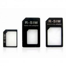 Адаптер SIM 4 в 1