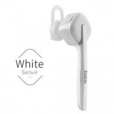 Bluetooth гарнитура HOCO E9 White