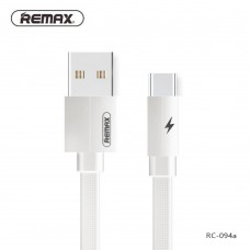 "USB кабель Type-C ""Remax Kerolla 2M"" (RC-094a)"
