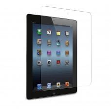 Защитное закаленное стекло для iPad 2/3/4 (без упаковки)
