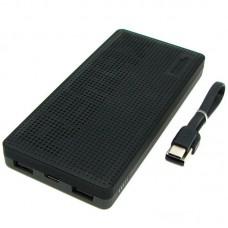 Портативное зарядное устройство Wireless Power Bank Remax MilesSeries  (10000 mAh) RPP-103