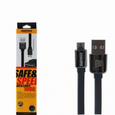"USB кабель microUSB ""RemaxKingKong"" (RC-015m)"