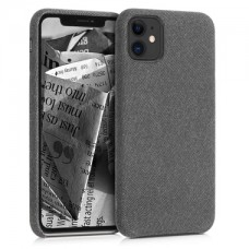 Чехол Fabric case для Apple iPhone 11 PRO Max/ iPhone XI PRO Max