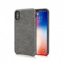Чехол Fabric case для Apple iPhone X/ iPhone XS