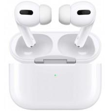 Замена беспроводной гарнитуры Air Pro для iPhone 7/8/X/11/12 с шумодавом и беспроводной зарядкой